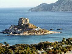 Kefalos, Kos, Greece ... last summer