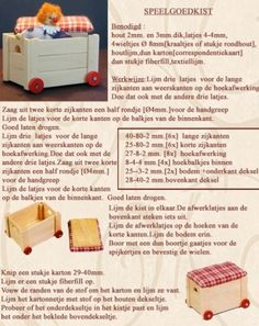 minidesign.punt.nl  Toy box seat tutorial - The Netherlands