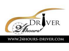 www.24hours-driver.com Free Wifi, Company Logo, Logos, Logo