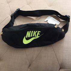 nike waist pack