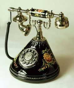 Fanny Price telephone