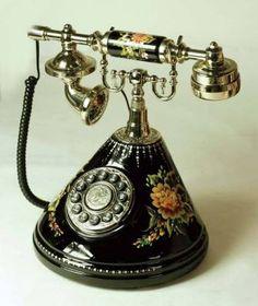 Fanny Price telephone