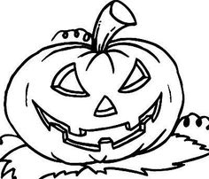 Thousands Free Printable Halloween Coloring Pages: Halloween Coloring Pages at…