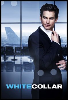 White Collar - @Hailey You have to watch this show (It's on Netflix)! I just watched the first few episodes last night and it's really interesting!