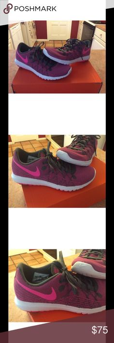 1 Hour Sale 🎉HP🎉New Nike Flex fury New women's Nike Flex fury running shoe new without box Nike Shoes Athletic Shoes