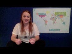 Spanish Is Your Amigo: Alphabet, Pronunciation & Syllabic Stress: Spanish Lesson #1 (part 2)