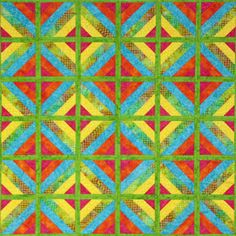 Layouts for two different quilts are included in this pattern or ... : batting buddy quilt as you go - Adamdwight.com