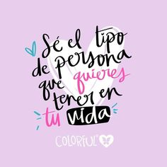 Motivational Phrases, Ideas Para Fiestas, Spanish Quotes, Psychology, Life Quotes, Self, Mindfulness, Positivity, Peace