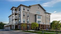 3911 Doc Berlin Dr. Unit 16 (Glenmont) at Norbeck Crossing Condominiums in Silver Spring, MD, now available for showing by Carl Reid