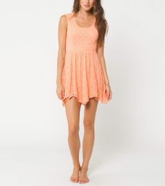 O'Neill - Juniors Horizon Dress $54.00