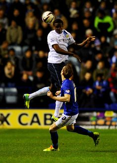 Andy King Photos: Leicester City v Manchester City