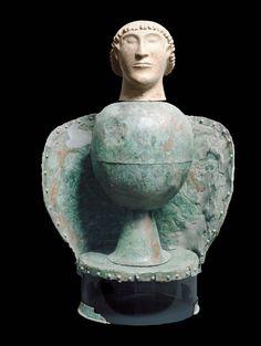 canopo Museo nazionale archeologico CHIUSI