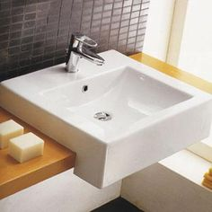 Functional Homes: Universal Design for Accessibility: ADA: Wheelchair Accessible Bathroom Sinks for Vanities