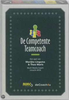 Inzet van teamcoaches (niet als meewerkend teamlid)