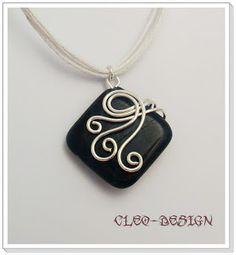Cleo-design drótékszerek: Drótékszert karácsonyra!!