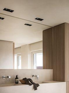 Apartment Interior Design, Bathroom Interior Design, Home Interior, Interior Paint, Interior Modern, Interior Colors, Interior Livingroom, Bad Inspiration, Bathroom Inspiration