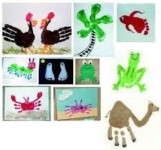 animali con le mani - Cerca con Google