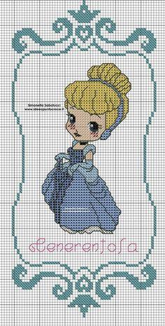 Disney Cross Stitch Patterns, Cross Stitch For Kids, Cross Stitch Baby, Modern Cross Stitch Patterns, Cross Stitch Designs, Cross Stitching, Cross Stitch Embroidery, Embroidery Patterns, Stitch Games