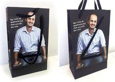 Creative bag design