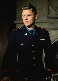 Chris Egan from letters to juliet