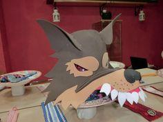 mascaras de lobo feroz - Buscar con Google