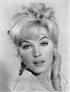 Stella Stevens, mother of my cover man, Andrew Stevens -- both actors. Hollywood Glamour, Hollywood Actresses, Classic Hollywood, Old Hollywood, Female Actresses, Actors & Actresses, Divas, The Poseidon Adventure, Stella Stevens