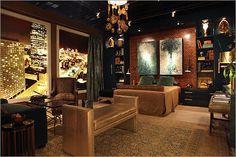 Inside Of Dream House