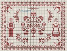 Gallery.ru / Фото #71 - SAMPLERS - Mongia