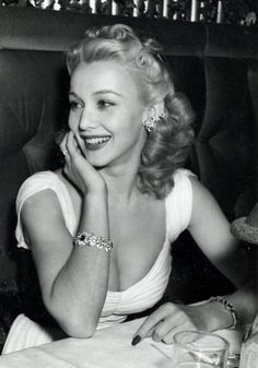 Carole Landis Read this blog-post at https://frjameson.com/2017/03/04/you-must-remember-this-carole-landis/