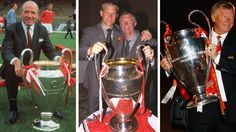 ManUtd.com's series marking Manchester United's 250th European Cup and Champions League game ends with a look at the Reds' three glory nights in 1968, 1999 and 2008.