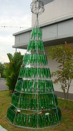 Top 10 Alternative Christmas Trees