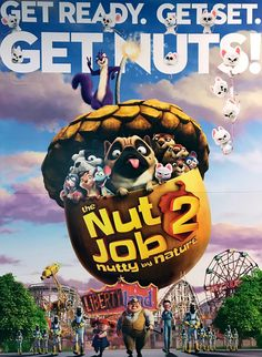 the nut job 2 nutty by nature full movie download watch now http