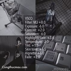 56 Ideas For Photography Hacks Filters Photography Filters, Photography Basics, Photography Editing, Vsco Filter Grunge, Fotografia Vsco, Feeds Instagram, Best Vsco Filters, Vsco Effects, Vsco Themes