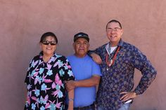 Anderson, Hopi, was born in 1956 in Shungopavi Village on Second Mesa. He was always artistic, starting with drawing and kachina carving. Santa Fe Usa, Native American Artists, My Dad, Dads, Men Casual, Museum, Mens Tops, Fashion, Moda