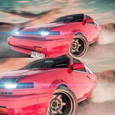 Super drift 1.2 !!! @perfect_ae86  #vray  #c4d #3D #ae86 #c4d #3d #vray #vrayforc4d #cg #visual #cinema4d #gt86 #trd #toyota #initialD #3sge #hachiroku #4age #86fest #7tune #retrocar #wiretuck #hellaflush #stance #jdm #rawdriving #carporn #gts #drift #overhaulin #stancenation #corolla by pfx_rc166_rk67
