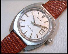 Longines Longines[lg008]希少本物 ロンジン アンティークウォッチ 自. 時計 Watch Antique ¥59800yen 〆07月18日
