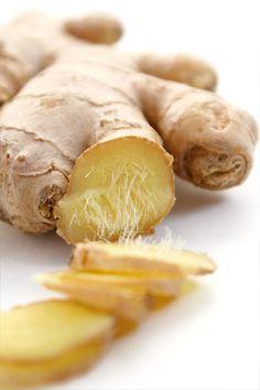 #Ginger Skin Cream!
