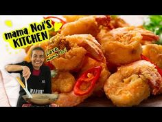 Marion's Kitchen is packed with simple and delicious Asian recipes and food ideas. Kitchen Recipes, Cooking Recipes, Asian Recipes, Ethnic Recipes, Vietnamese Recipes, Thai Dishes, Shrimp Dishes, Garlic Prawns, International Recipes