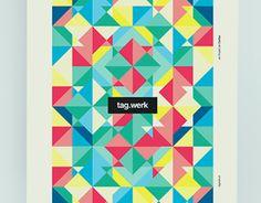 tag.werk Branding
