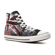8b80c79a4cf9 Converse Chuck Taylor All Star British Flag High-Top Sneaker - Mens