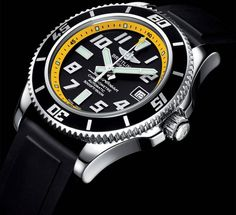 This one will do fine...Breitling Superocean 42