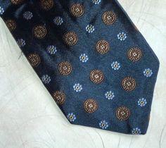 90S Robert Talbott Best of Class Necktie Luxury by MushkaVintage3