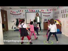 Música y movimiento - YouTube