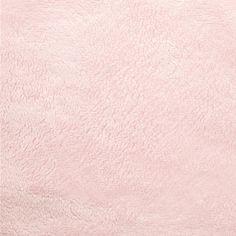 Minky - soft pink