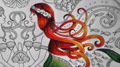 Lost Ocean | Mermaid hair | Oceano Perdido