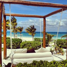 Honeymoon destination! Excellence Playa Mujeres.  Cancun, Mexico. #AdultsOnly #AllInclusiveLuxury