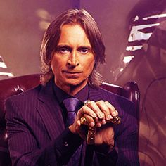 Once Upon A Time. Rumple Stiltskin. by far my favorite character of the series, other than Belle. And the two of them together....amazing!