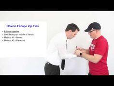 Survival Life - Spy Escape - Escape Zip Ties
