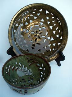OAKHAVEN POTTERY Functional Pottery