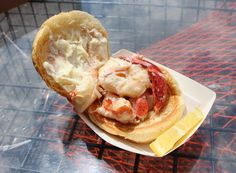 When it comes to coastal Maine, lobster rolls aren't even the half of it.